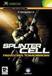 Carátula de Splinter Cell: Pandora Tomorrow para Xbox Classic